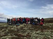 10.trinn på Fagerhøy