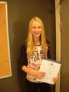 Ingrid Sivertsgård