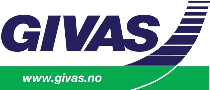 Logo GIVAS