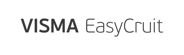 Logo VISMA EasyCruit