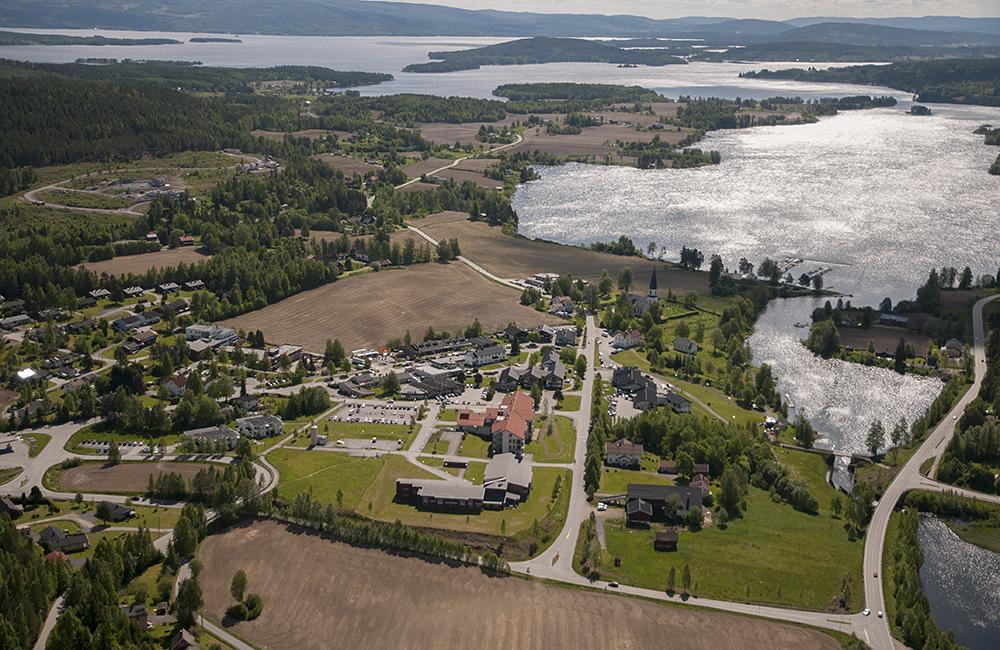 Politikk og administrasjon - Nord-Odal kommune