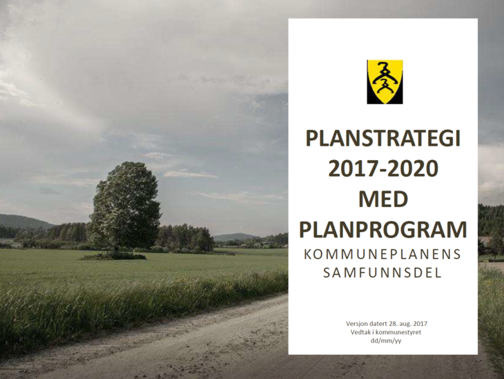 Planstrategi Nord-Odal