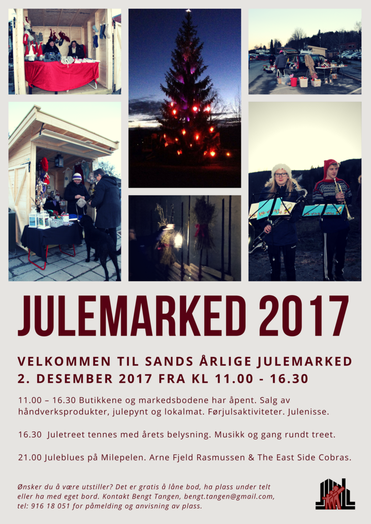Julemarked 2017