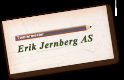 Erik Jernberg