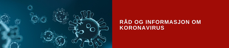 Banner koronavirus