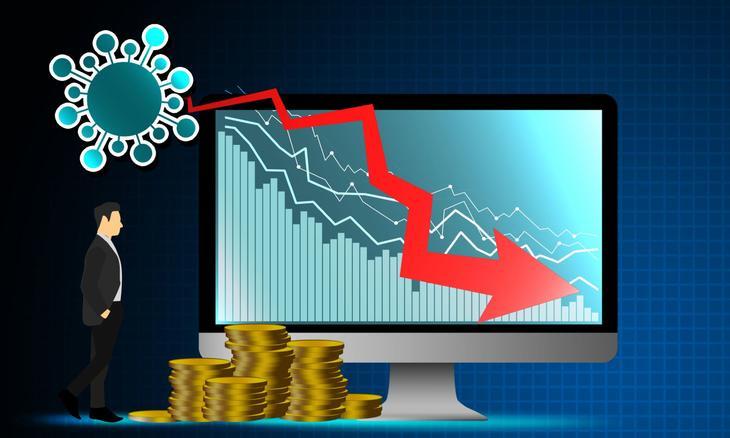 Covid-19, påvirkning økonomi