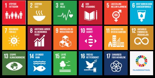 FNs bærekraftmål